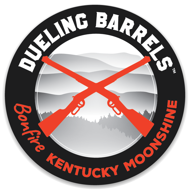 Dueling Barrels Bonfire Moonshine