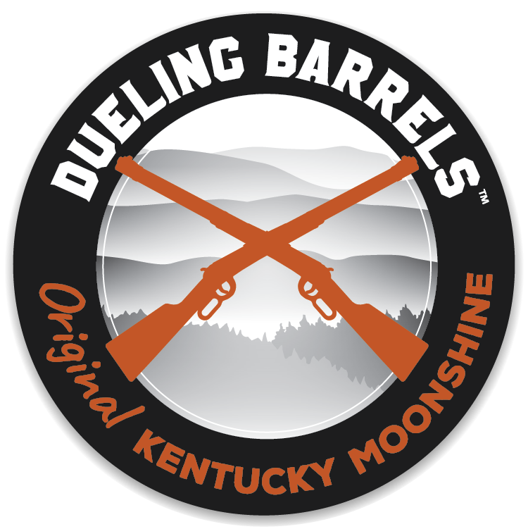 Dueling Barrels Original Moonshine